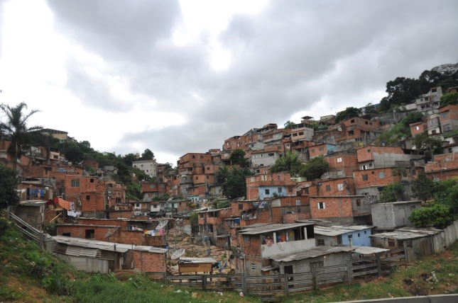 Favelas_by_f