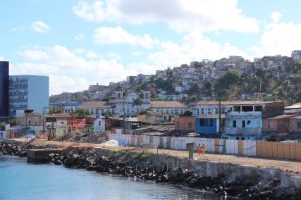 Salvador Dock