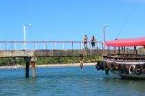 Dock fun