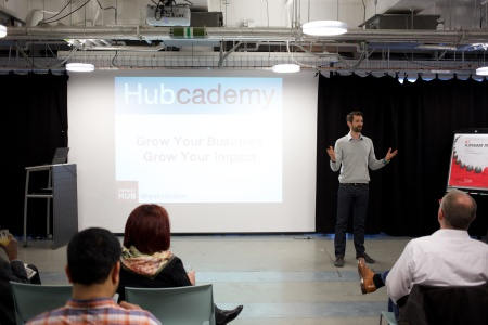 Introducing Hubcademy