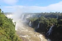 Miles of Falls