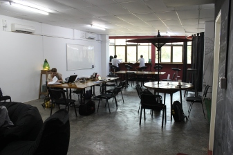 Project Hub Yangon