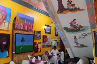 LinkAge Art Restaurant