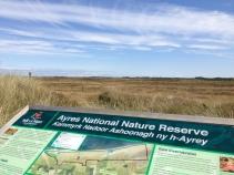 Ayres Nature Reserve