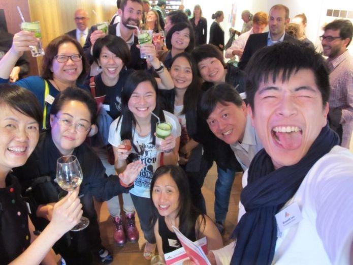Social Enterprise Tour Group